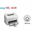 Samsung ML-1610 Driver Baixar