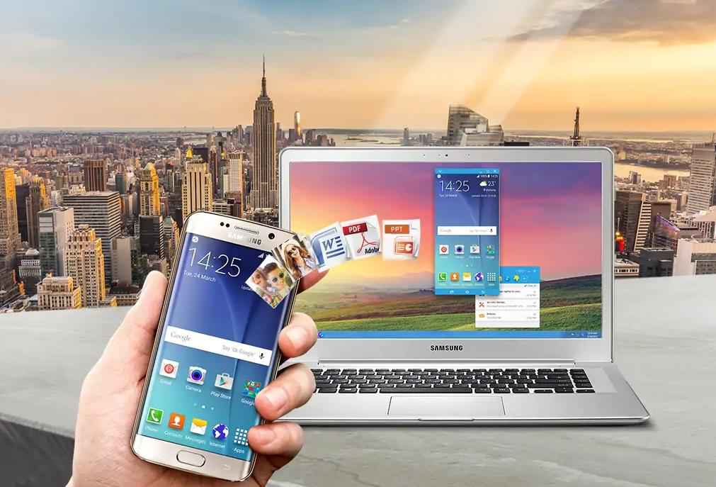 Samsung SideSync Baixar