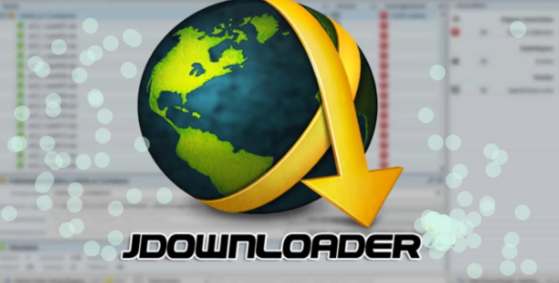 JDownloader Baixar
