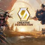 Creative Destruction Baixar