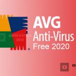 AVG Antivirus Baixar