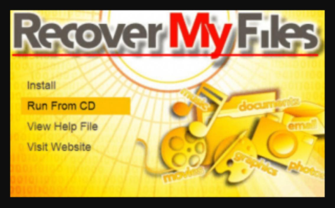 Recuperar Meus Arquivos Baixar