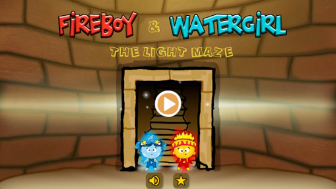Fireboy e Watergirl Baixar