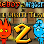 Fireboy And Watergirl Baixar