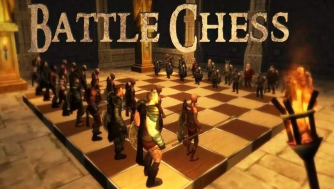Chess Baixar