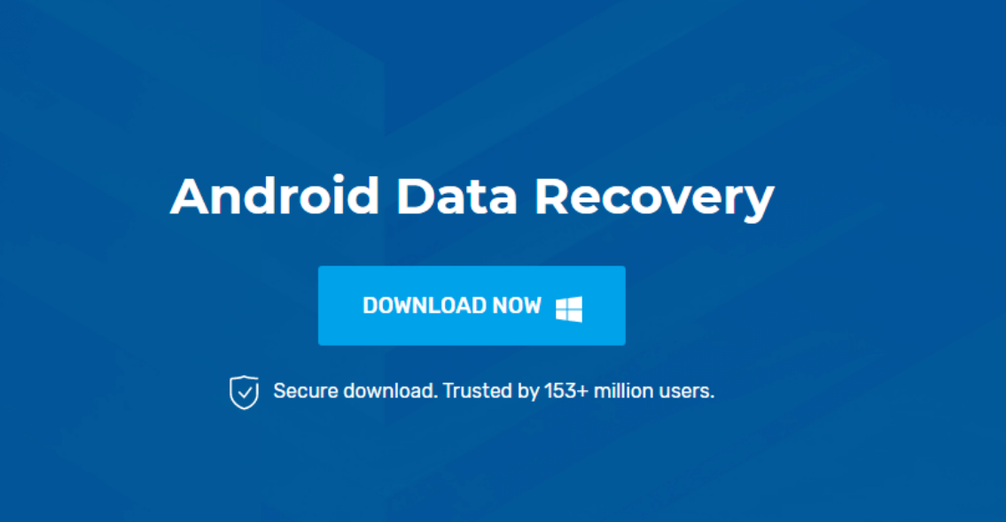 Baixar Android Data Recovery