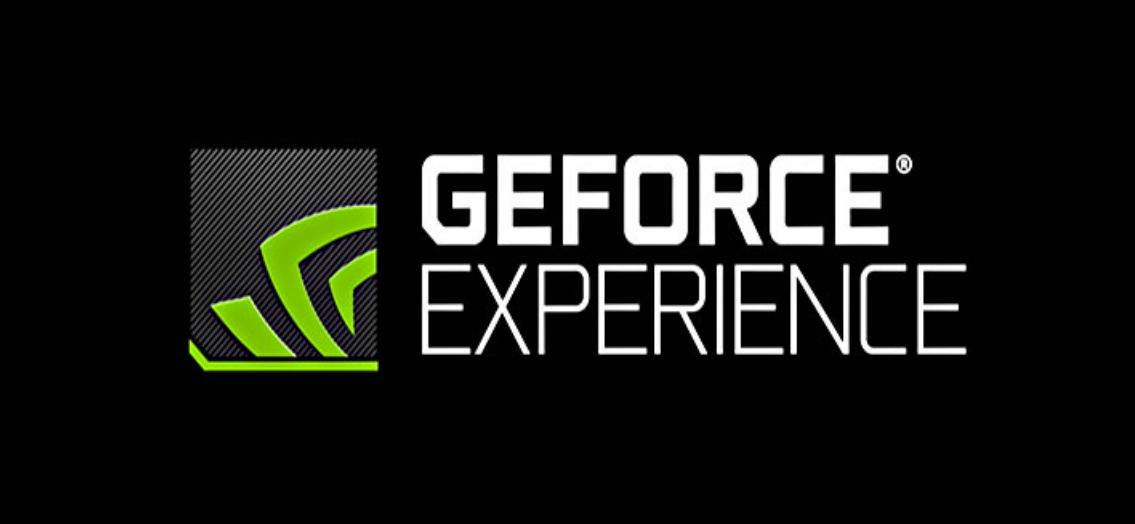 Experiência GeForce Baixar