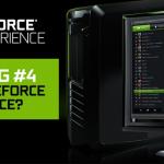 GeForce Experience Baixar