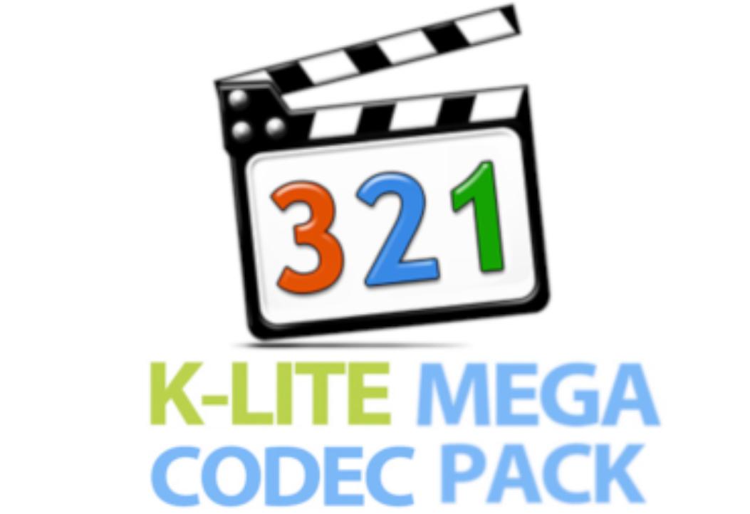 K-Lite Mega Codec Pack Baixar