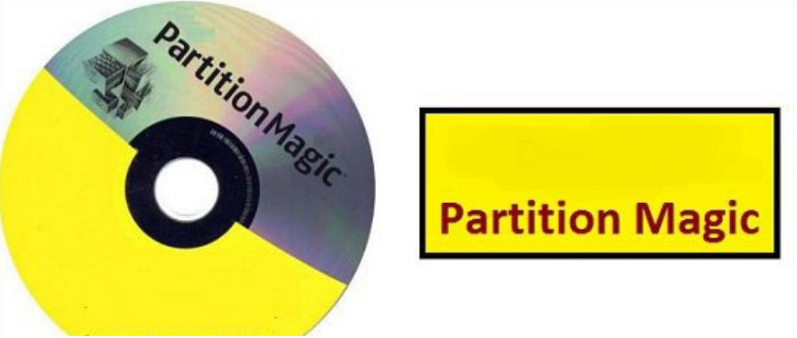 Partition Magic Baixar