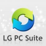LG PC SUITE Baixar