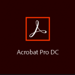 Adobe Acrobat DC Pro Baixar