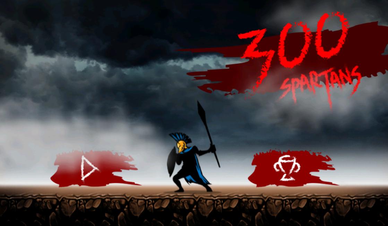 300 Spartan Baixar