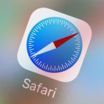 Safari Baixar