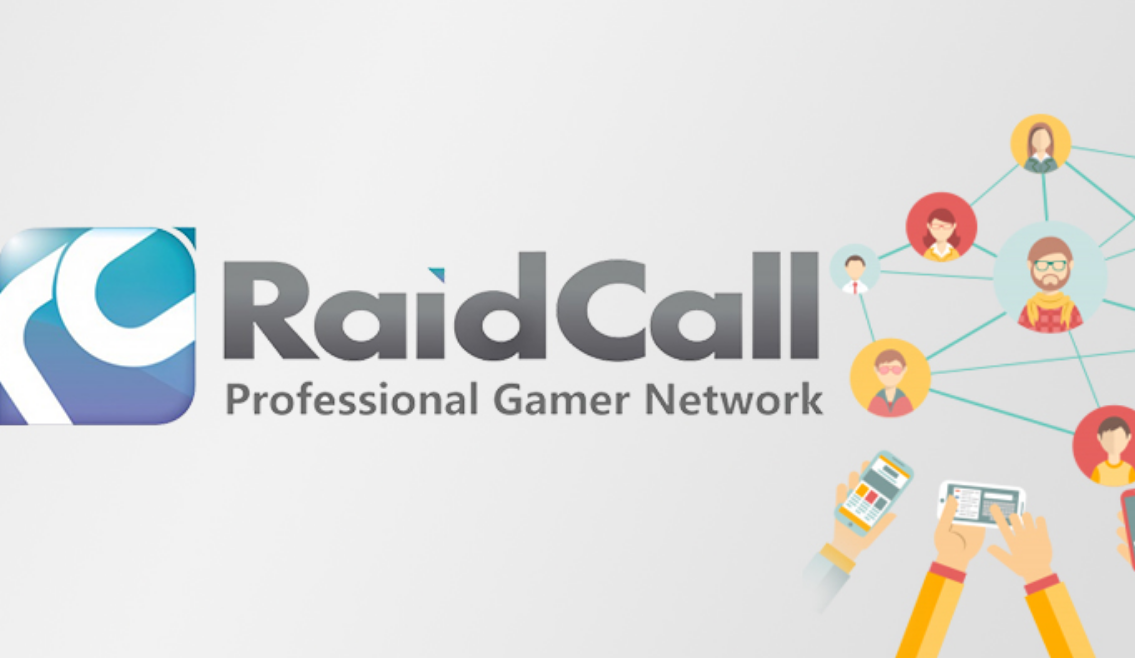 RaidCall Baixar
