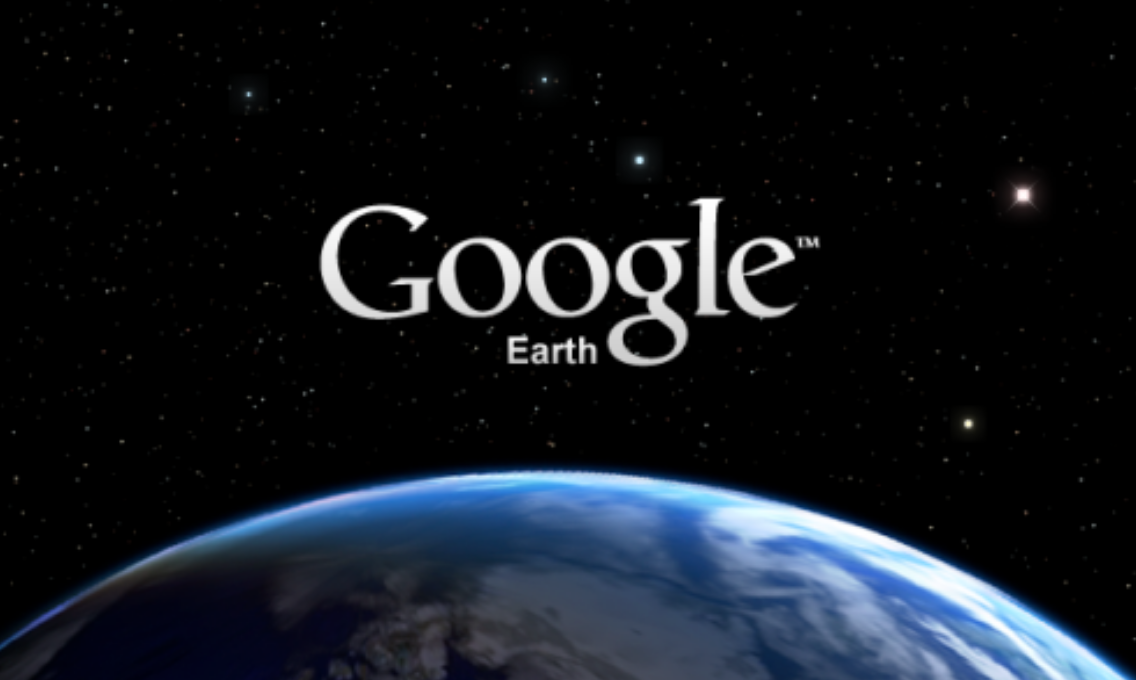 Google Earth Baixar
