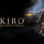Sekiro Shadows Die Twice Baixar