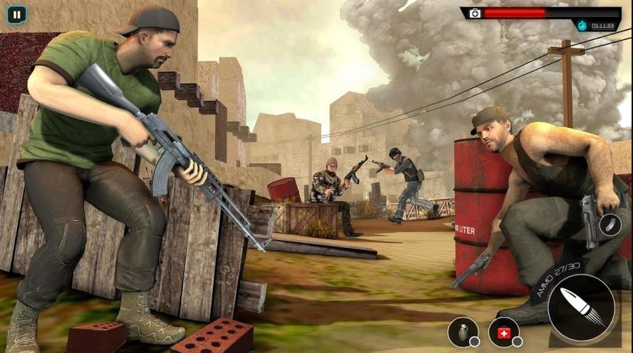Sniper 3D Baixar