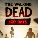 The Walking Dead 400 Days Baixar