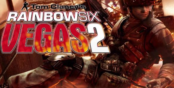 Rainbow Six Vegas 2 de Tom Clancy Baixar