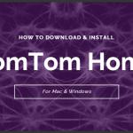 TomTom Home Baixar
