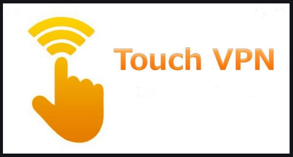 Toque em VPN Baixar
