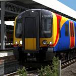Train Simulator Baixar