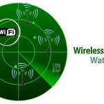 Wireless Network Watcher Baixar