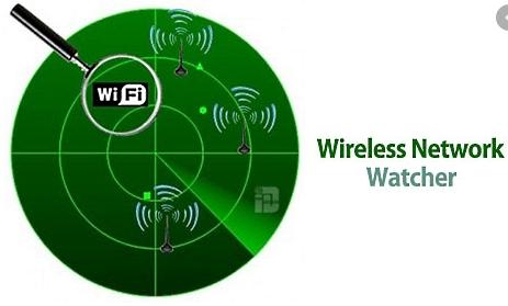 Baixar observador de rede sem fio