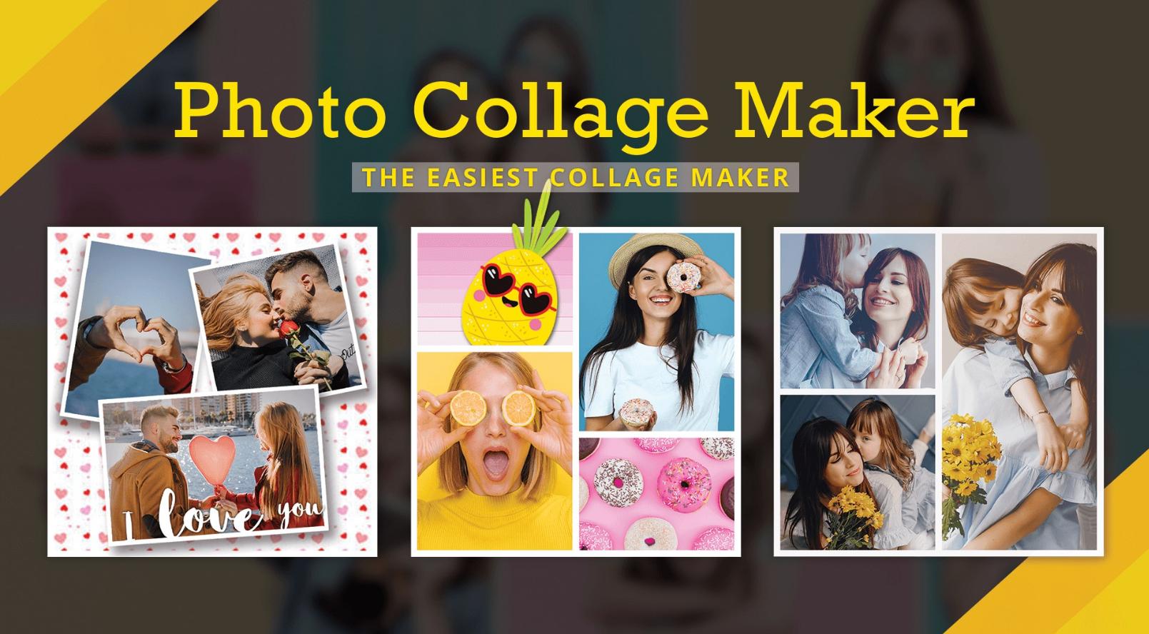 Collage Maker Baixar