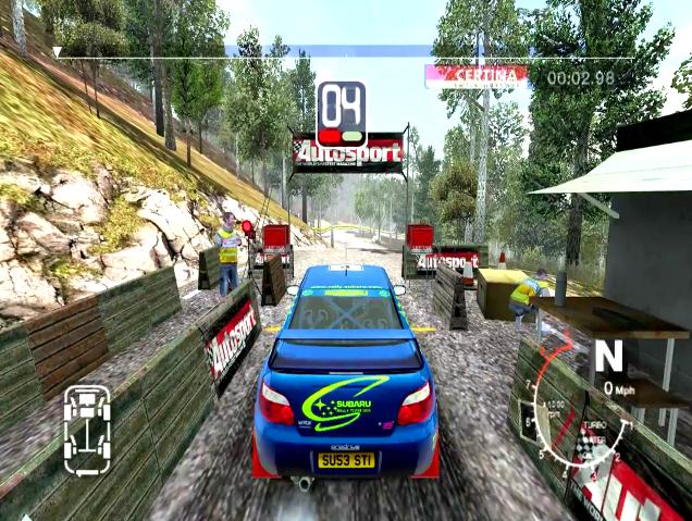 Colin Mcrae Rally 2005 Baixar