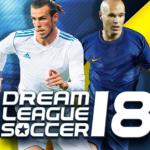 Dream League Soccer 2018 baixar