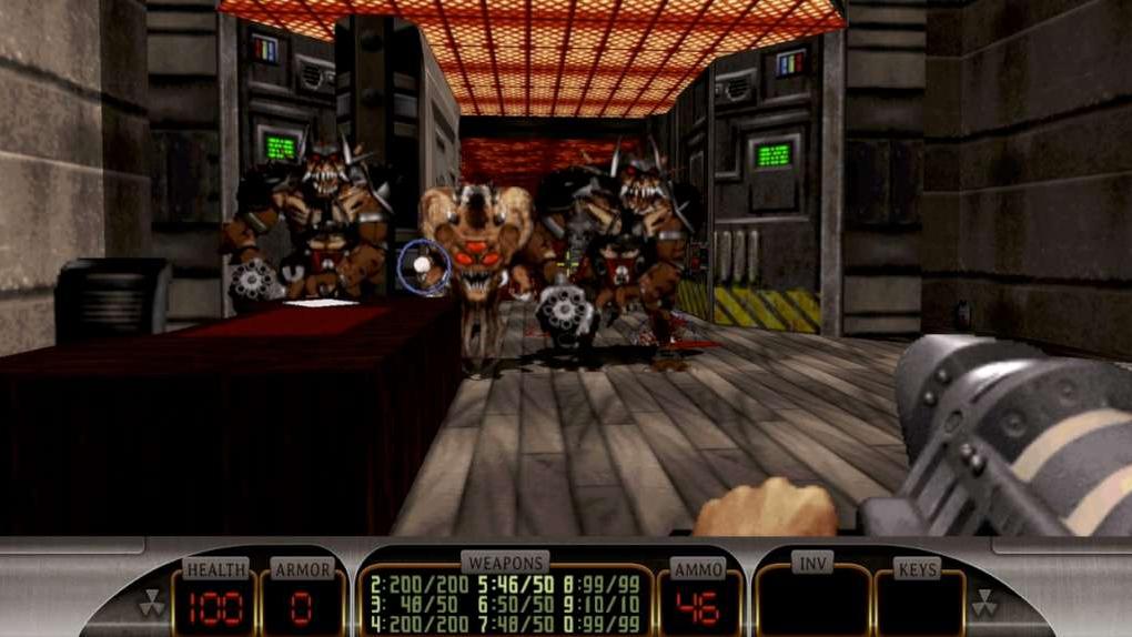 Baixar Duke Nukem 3D