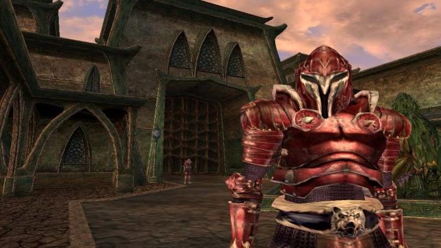 Morrowind Baixar
