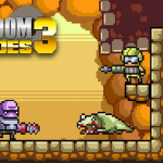Random Heroes 3 Baixar