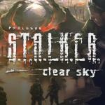 Stalker Clear Sky Baixar