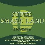 Super Smash Land Baixar