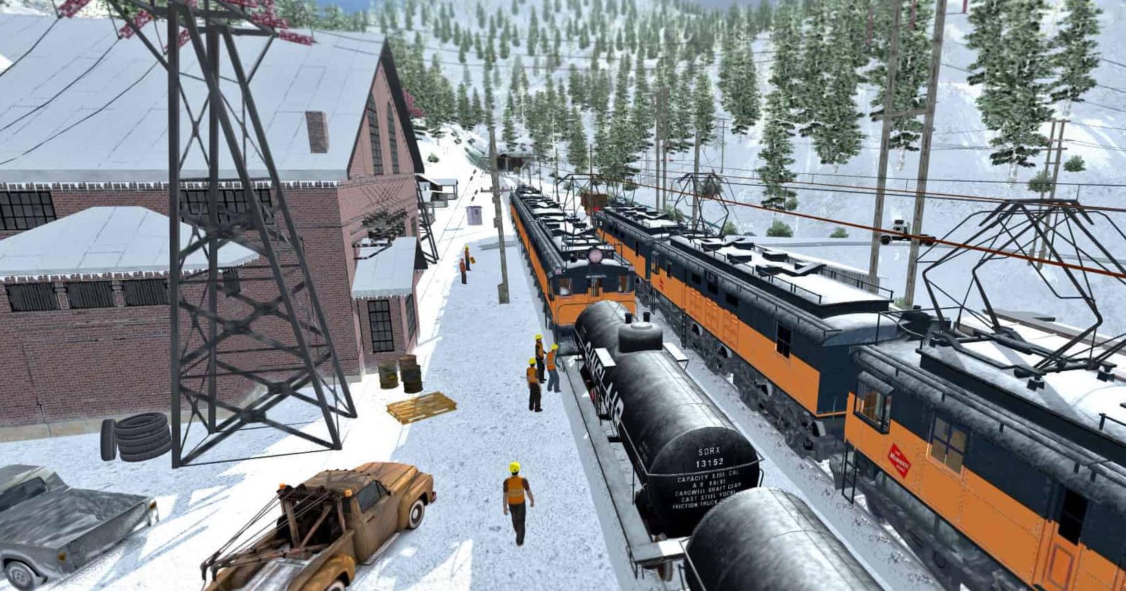 Trainz: A New Era Baixar