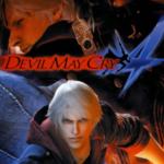 Baixar Devil May Cry 4