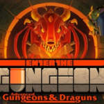 Baixar Enter The Gungeon