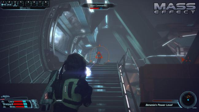 Baixar Mass Effect 1
