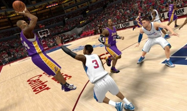 Baixar NBA 2k13