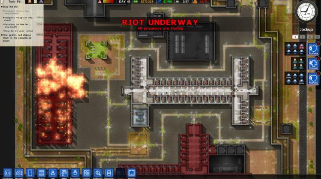 Baixar Prison Architect