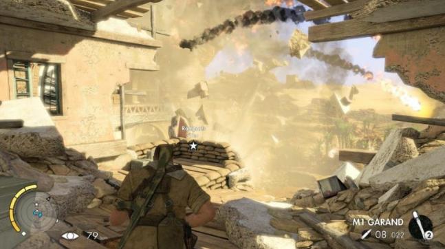 Baixar Sniper Elite 3