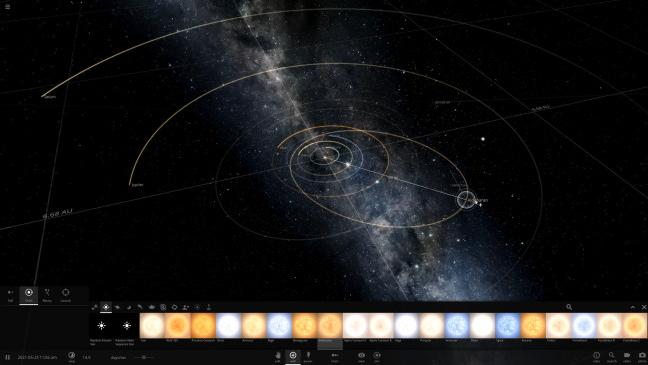 Baixar Universe Sandbox 2