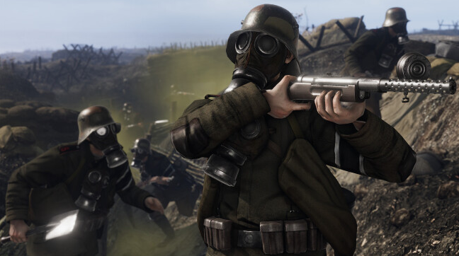 Baixar Verdun