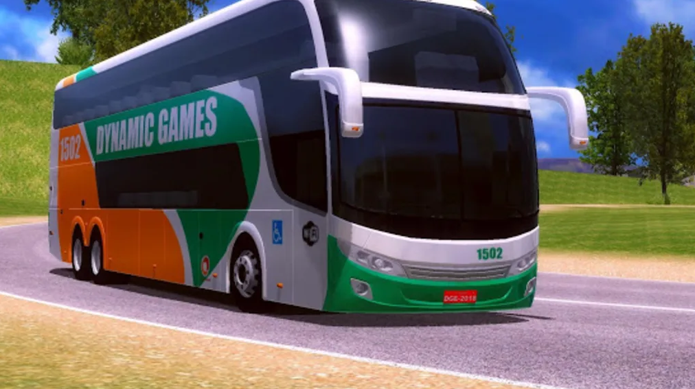 Bus Driver Baixar