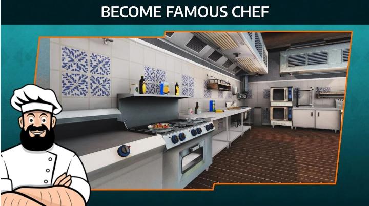 Cooking Simulator Baixar