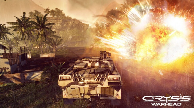 Crysis Warhead Baixar