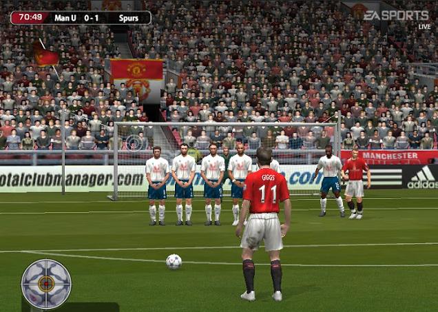 FIFA 2005 Baixar
